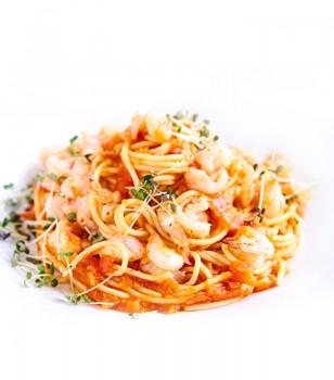 Spaghetti alla Uldis