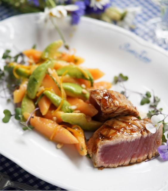 Tunzivs steiks